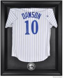 Black Framed (expos) Logo Jersey Case