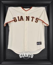 San Francisco Giants Black Framed Logo Jersey Display Case