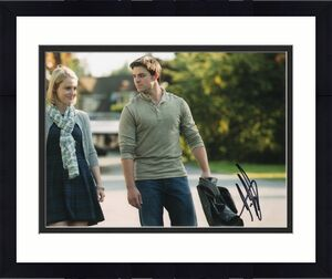Jesse Hutch Arrow Supernatural TV Show Signed 8x10 Photo w/COA #3