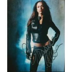 Jessica Alba Autographed 8x10 Photo