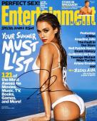 Jessica Alba Signed - Autographed Sexy Actress 8x10 inch Photo - Guaranteed to pass PSA or JSA