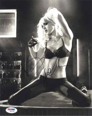 Jessica Alba Sin City Autographed Signed 8x10 Photo Certified Authentic PSA/DNA!