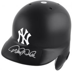 Derek Jeter Autographed Batting Helmet
