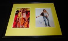 Jewel Kilcher Signed Framed 16x20 Photo Set VH1 Divas w/ Beyonce