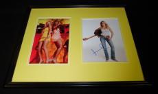 Jewel Kilcher Signed Framed 16x20 Photo Set VH1 Divas w/ Beyonce