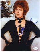 Jill St John Jsa Coa Hand Signed 8x10 Photo Autographed Authenticated