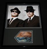 Jim Belushi Signed Framed 11x14 Photo Poster Display The Blues Brothers