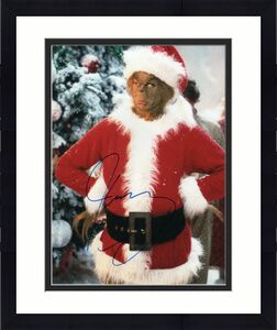 Jim Carrey Signed Autograph 11x14 Photo - The Grinch, Mask, Ace Ventura, Legend