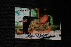 Jim Davis 2004 Pacific Garfield Signed Autographed Card #13 Garfield Cat Creator