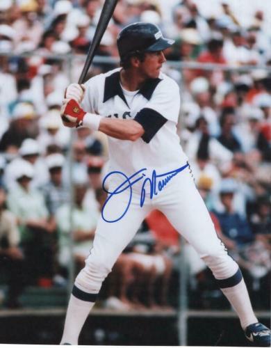 Jim Morrison   Chicago White Sox  Signed Autograph 8x10 Photo W/ Coa