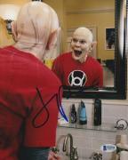 Jim Parsons Signed 8x10 Photo Big Bang Theory Beckett Bas Autograph Auto Coa A