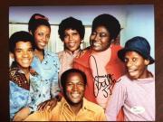 "Jimmie Walker (JJ), ""Autographed"" 8x10 Photo (JSA) Good Times Cast"