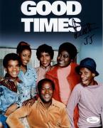 "Jimmie Walker ""J.J."" Signed Autographed Good Times 8x10 Photo JSA ""Dy-no-mite"" 3"