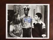 "Jimmie Walker (JJ),""Autographed"" 8x10 1978 Press Photo (JSA) Good Times (Scarce)"
