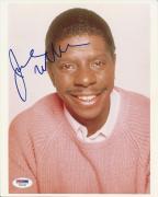 Jimmie Walker Signed 8x10 Photo - PSA/DNA # Y98654