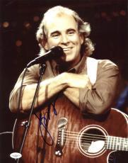 Jimmy Buffett Musician Signed 11X14 Photo Autographed JSA #E15951