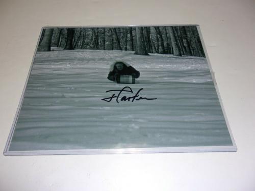 Jimmy Carter American President,snow Sledding Jsa/coa Signed 8x10 Photo