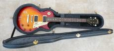 Jimmy Page Robert Plant Led Zeppelin Body Signed Guitar REAL Certified GUARANTEE