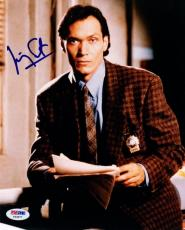 JIMMY SMITS SIGNED AUTOGRAPHED 8x10 PHOTO NYPD BLUE RARE PSA/DNA