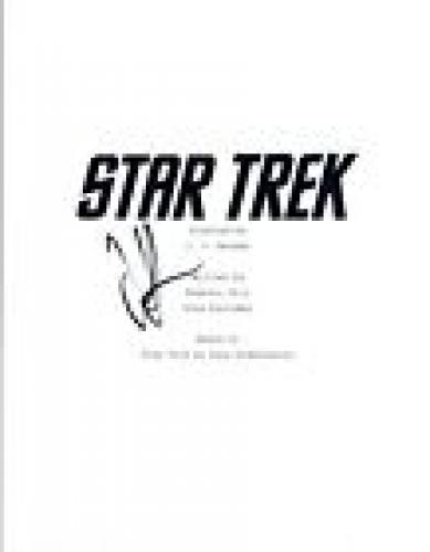 JJ Abrams J.J. Signed Autographed STAR TREK Full Movie Script COA VD