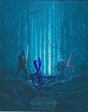 JJ Abrams Signed Autographed 8x10 Photo J.J Star Wars The Force Awakens D