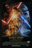 JJ Abrams Signed Star Wars Authentic Autographed 12x18 Photo PSA/DNA #AA33939