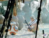 JJ Abrams Signed Star Wars Force Awakens Autographed 8x10 Photo PSA/DNA #AA54652