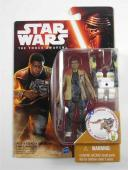 J.J. Abrams Star Wars Force Awakens Autographed Signed Action Figure PSA/DNA COA