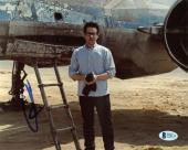 J.J Abrams Star Wars Signed 8x10 Photo Autographed BAS #D78110