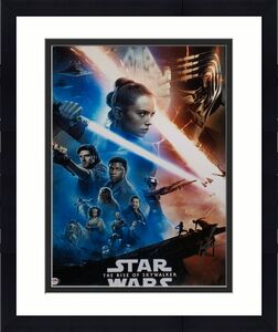 J.J. JJ Abrams Signed Star Wars 16x20 Photo *Producer PSA AH20735