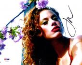Jo Newman SIGNED 8x10 Photo Love and Other Drugs PSA/DNA AUTOGRAPHED