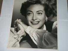Joan Crawford-signed vintage  photo-18