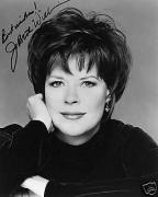 JoBeth Willams autographed Photograph(pose 2)
