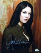 Jodi Lyn O'Keefe Signed 11x14 Photo *Model *Actress *She's All That JSA WP04123