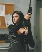 """Jodi Lyn O'Keefe Signed """"Prison Break"""" 8x10 Photo"""