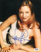Jodie Foster Silence Of The Lambs Signed 8X10 Photo PSA/DNA #P43246
