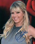 Jodie Sweetin Full House Signed Autographed Photo UACC RD AFTAL RACC TS