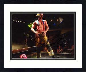 Joe Manganiello Signed - Autographed Magic Mike 8x10 inch Photo - Guaranteed to pass BAS