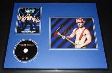 Joe Manganiello Signed Framed 16x20 Magic Mike DVD & Photo Display