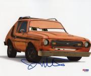 Joe Mantegna Cars Signed 8X10 Photo Autograph PSA/DNA #M42444