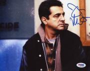 Joe Mantegna Criminal Minds Signed 8X10 Photo PSA/DNA #M42448