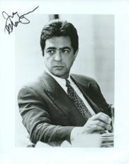 Joe Mantegna The Godfather III Criminal Minds Simpsons Signed Autograph Photo