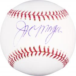 Joe Morgan Cincinnati Reds Autographed Baseball - Mounted Memories