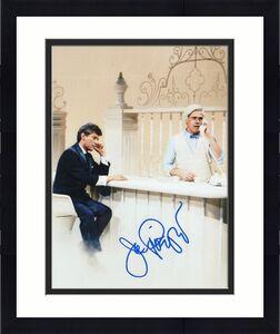 Joe Piscopo SNL Saturday Night Live Signed 8x10 Photo w/COA #1