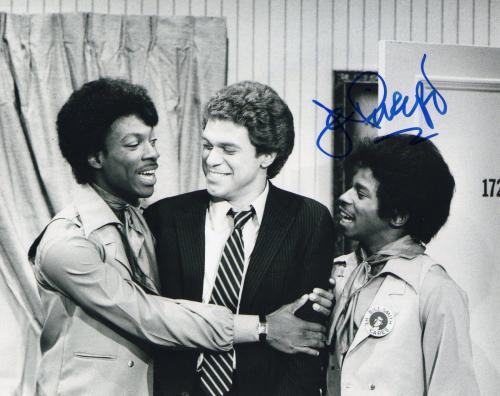 Joe Piscopo SNL Saturday Night Live Signed 8x10 Photo w/COA #3