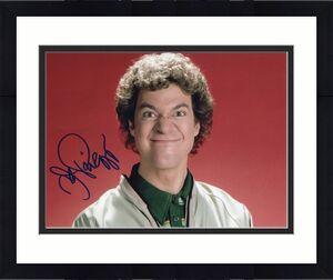 Joe Piscopo SNL Saturday Night Live Signed 8x10 Photo w/COA #4