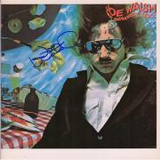 Joe Walsh Autographed But Seriously Folks… Album - JSA