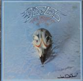 Joe Walsh Autographed Eagles Their Greatest Hits Album Cover - PSA/DNA COA