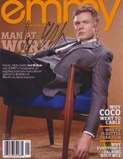 Joel McHale Signed - Autographed 8x10 inch Photo - Guaranteed to pass PSA or JSA - COMMUNITY