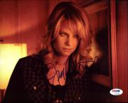 Joelle Carter Justified Signed 8X10 Photo Autographed PSA/DNA #Z92580